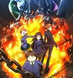 Accel World Episódio 24 Final