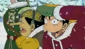 One Piece Dublado Episódio 48
