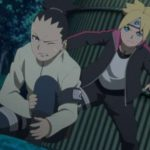 Boruto: Naruto Next Generations Episódio 123
