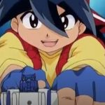 Beyblade V Force Dublado Episódio 41