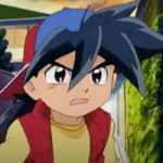 Beyblade V Force Dublado Episódio 40