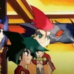 Beyblade V Force Dublado Episódio 24