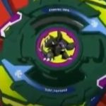 Beyblade V Force Dublado Episódio 42
