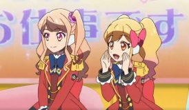 Aikatsu on Parade! Episódio 02