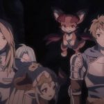 Granblue Fantasy The Animation 2 Episódio 08