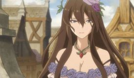 Granblue Fantasy the Animation 2 Episódio 03