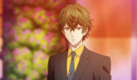 Stand My Heroes: Piece of Truth Episódio 02