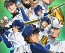 Ace Of Diamond 2