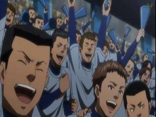 Ace Of Diamond 2 Episódio 07