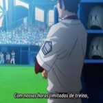 Ace Of Diamond 2 Episódio 20