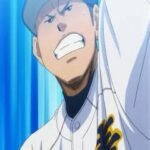 Ace Of Diamond 2 Episódio 41