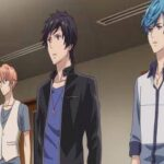 B-Project: Kodou* Ambitious Episódio 01