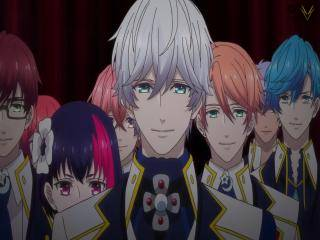B-Project: Zecchou*Emotion Episódio 12