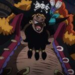 One Piece Episódio 217