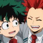 Boku no Hero Academia 4 Episódio 07