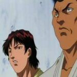 Grappler Baki: Saidai Tournament Hen Episódio 21