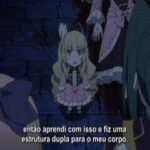 Hitsugi no Chaika Episódio 01