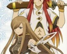 Tales Of Abyss