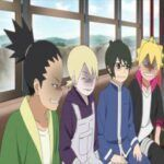 Boruto: Naruto Next Generations Episódio 183