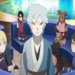 Boruto: Naruto Next Generations Episódio 134
