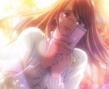 Chihayafuru 3 Episódio 24  Final