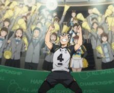 Haikyuu!!: To The Top Episódio 12