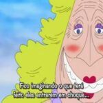 One Piece Episódio 210