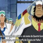 One Piece Episódio 219