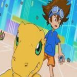 Digimon Adventure (2020) Episódio 37