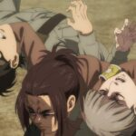 Shingeki no Kyojin 4: The Final Season Episódio 05