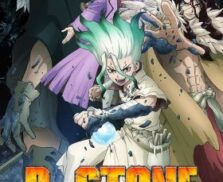 Dr. Stone: Stone Wars